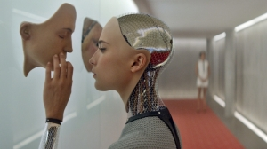 Film Review | Ex Machina