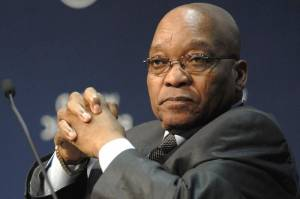 South Africa's ANC executives to decide on President Jacob Zuma's future