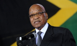 Jacob Zuma refuses ANC's decision to resign