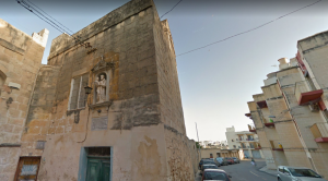 1886 Birkirkara house threatened by five-storey complex