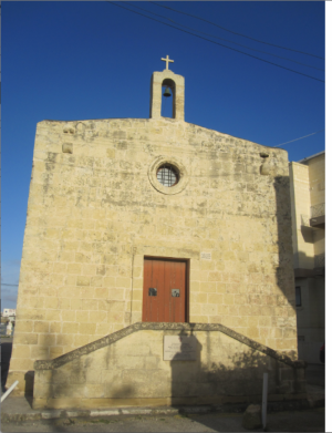 Curia objects to apartments next to Mosta chapel