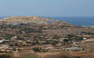 Magħtab incinerator to rise to 60 metres