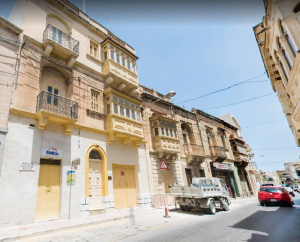 Mosta hotel to encroach on protected 'green enclave'