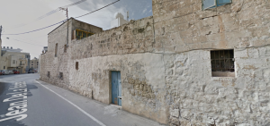 Naxxar farmhouse heads for demolition