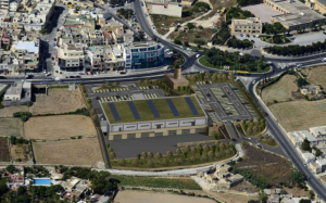 Lidl supermarket in Haz-Zebbug set for approval after ODZ car park gets clearance