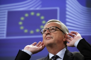 Juncker will not seek second term as European Commission President