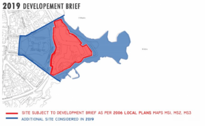 Legality of Jerma development brief in Marsaskala challenged by NGOs