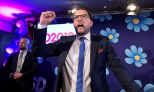 Sweden election: yes, the far right made gains, but we're not falling apart