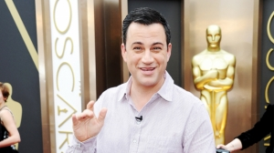 Jimmy Kimmel will be hosting the Oscars