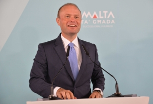 'Stupid' to suggest that economic growth is due to population increase, Muscat insists