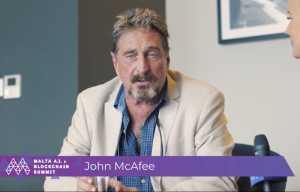 Cryptocurrency evangelist John McAfee arrested in Spain, wanted in US over tax evasion