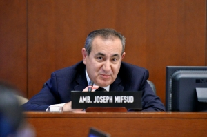Joseph Mifsud's lawyer claims Russiagate's Maltese professor was Western spy