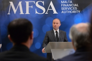 [WATCH] Banks can't turn away legitimate businesses, Prime Minister says, as MFSA lays out new strategy