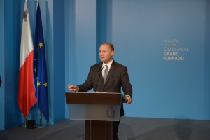 [WATCH] Rent regulation would be jumping the gun, Muscat says on Malta's rising property costs