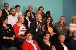 [WATCH] Joseph Muscat accuses PN MEPs of threatening Maltese jobs