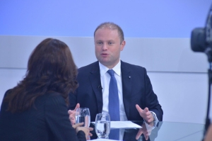 'I do not mimic anyone' | Joseph Muscat