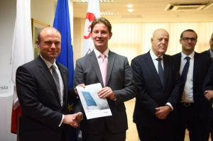 Elected MEPs need to safeguard Maltese interests, Business Bureau tells Muscat