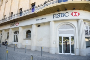 [WATCH] Bormla pensioners vent their frustration at HSBC's branch closure