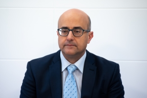Jason Azzopardi renounces Repubblika brief after PM turns on NGO