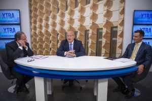 [WATCH] Budget balances rewarding the people with ensuring sustainability, Silvio Schembri says