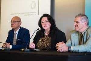 Success of Maltese women MEPs still no guarantee of gender equality