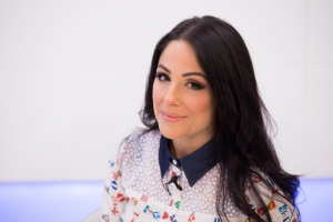 Eurovision 2016 was a message to women that they can do what they want, even when pregnant – Ira Losco