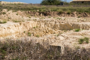 Planning Authority stops excavation for film water tank on ODZ land
