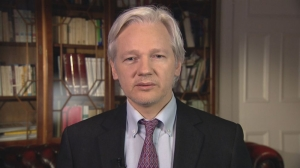 Julian Assange arrest warrant still valid, court rules