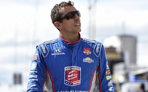 British IndyCar driver Justin Wilson dies of head injury sustained in crash
