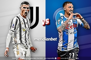 Long-awaited Juventus Napoli match finally back on