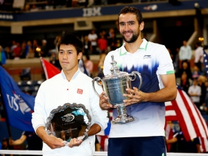 US Open - Marin Cilic wins first Grand Slam
