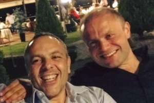 Muscat denies latest claim that he knew of Schembri's alleged involvement in Caruana Galizia murder