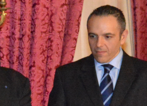17 Black is under investigation not Keith Schembri, Prime Minister says