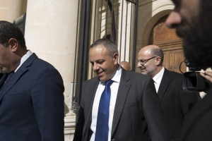 Keith Schembri must be investigated for obstruction of justice