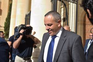 Keith Schembri named by Yorgen Fenech during police investigations