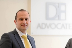 Shoreline owner appointed director of DIZZ finance vehicles
