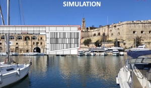 Cottonera activists urge residents to petition against AUM extension