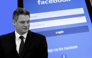 Ministers cannot use public resources to maintain Facebook pages, standards czar says