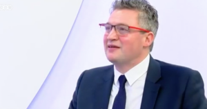 [WATCH] Konrad Mizzi speaks of vindication and suffering after court ruling