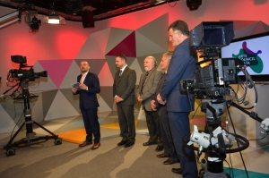 Funding scheme aims to give 'cultural' boost to local TV