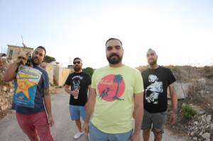 Reptile rockers slinking onto the scene | Lady Lizard