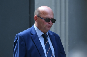 Yorgen Fenech and Keith Schembri never questioned on 17 Black, former police chief tells Caruana Galizia inquiry