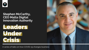 Doing business has changed with COVID-19 – Stephen McCarthy, MDIA CEO