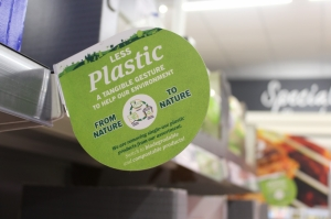 Lidl to discontinue 27 tonnes less of single-use plastic dishware