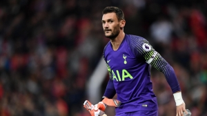 Hugo Lloris ruled out for Tottenham's trip to Watford with thigh strain