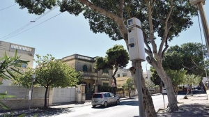 Infamous Attard speed camera dishes out an average of 36 tickets per day