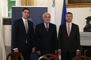 Single market to be one of Maltese presidency's top priorities, Grech says