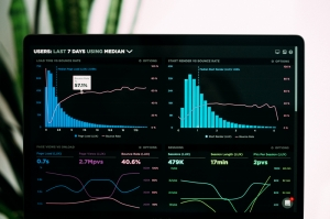 How the online gaming industry is riding the big data wave