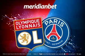 PSG and Lyon face each other for a Ligue 1 title