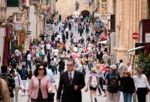Immigration, housing and environment top Maltese concerns in Eurobarometer survey